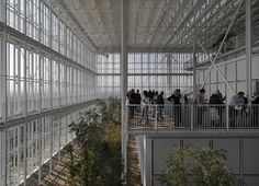 Galería de Edificio de Oficinas Intesa Sanpaolo / Renzo Piano Building Workshop - 8
