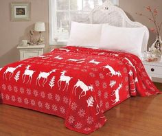 Create a Cozy haven this Holiday Season with Christmas Bedding Sets from Ease Bedding. You can find here Bedding sets, which are more suitable for yourself and for your loved ones according to the theme of your Bedroom.
