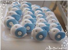 Dellicatess for Babies Cute Words, Baby Shawer, Felt Birds, Embellishments, Macrame, Projects, Pattern, Handmade, Cool Stuff