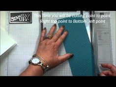 Twisted Gift Card holder with Dawn - YouTube