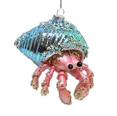 Have a Happy Crabby Christmas
