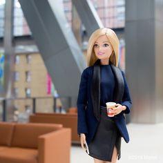 """Coffee break! Fashion week fuel to power my day @harpersbazaarus and…"