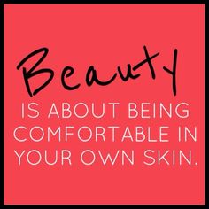 When you care about their skin as much as they do...your destined to be an #Esthetician.