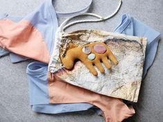 Pogo Pony  keychain/ bag charm and his beautiful world! For more go to pogo-pony.com