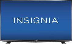 "Popular on Best Buy : Insignia - 39"" Class (38.5"" Diag.) - LED - 720p - HDTV - Black"
