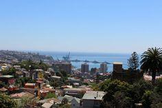 Valparaíso!