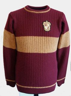 Hey, I found this really awesome Etsy listing at http://www.etsy.com/listing/118231698/movie-inspired-hogwarts-school-sweater