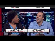 'I'm Actually Black', MSNBC Panel On Race Gets Painfully Uncomfortable - YouTube