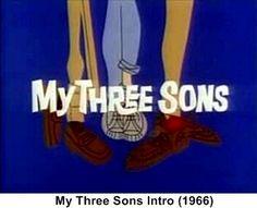 My Three Sons  ( 2nd Season - tv show )