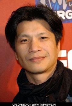 Actor Dustin Nguyen