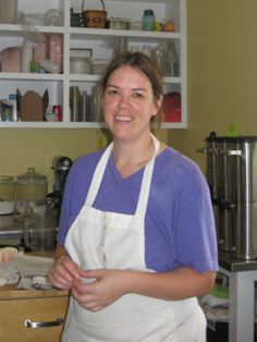 The best chef ever!!!  My hero, Melanie Hunt of Blueberry Hill Market Cafe  515 State Route 20, New Lebanon, NY 12125  Once you go Melanie, you never go back!!