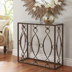 Rue Console Table | Pier 1 Imports
