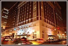 The Benson Hotel - Portland, OR