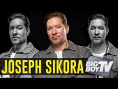 Joseph Sikora on Who Killed Ghost on Power, His Next Roles, 50 Cents Beefs + A Lot Ghost On Power, Tommy Power, Big Boys, Beyonce, Joseph, The Neighbourhood, Interview, Guilty Pleasure, Youtube