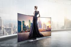 Samsung Announces 2014 Ultra HDTV Pricing and Availability Samsung has officially announced availability and pricing for their 2014 Ultra HDTV lineup . Samsung Uhd, New Samsung, Samsung Televisions, Florence Art, Fireplace Set, New York Museums, Tv Reviews, Tv Ads, Social Media Design