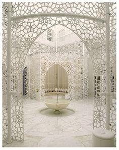 Le SpaRoyal Mansour, Marrakech - Morocco here