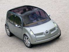 Renault Ellypse Concept '2002