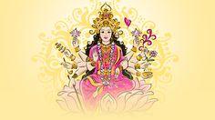 Navratri Special Chants