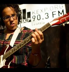 Brittany Howard is far and away my favorite of all voices.