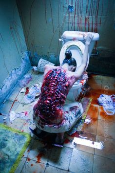 #blood #girl