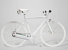 Vélo Lacoste