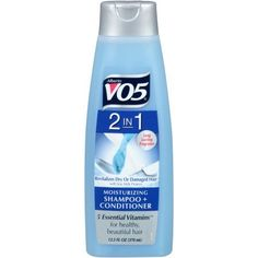 PACK OF 24 - Alberto VO5, 2 in, 1 Moisturizing Shampoo   Conditioner, 12.5 fl oz *** You can get more details by clicking on the image. #hairinspiration
