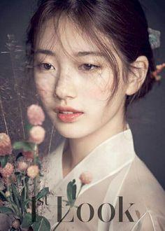 Korean actress: Suzi, Kpop
