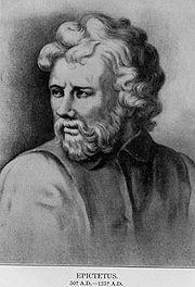 """""""Não se prende um navio a uma única âncora nem a vida a uma única esperança""""    Epíteto (50-135), filósofo grego    #frasedodia"""