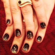 cool demi lovato nails