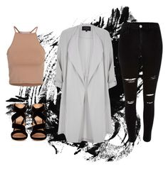 Designer Clothes, Shoes & Bags for Women River Island, Shoe Bag, Street, Polyvore, Stuff To Buy, Shopping, Collection, Design, Women