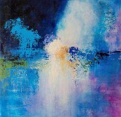 Cosmic Blue, Karen A. Taddeo