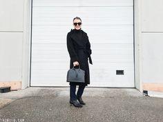 Trini   MaxMara Manuela coat Proenza Schouler jeans