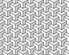 abstract, art, backdrop, background, black, box, continuity, contour, cube, decor, decoration, decorative, design, element, endless, fabric, geometric, geometrical, graphic, illusion, illustration, image, interior, line, many, monochrome, mosaic, ornament, ornamental, ornate, outline, pattern, repeated, repetition, retro, seamless, shape, simplicity, structure, style, symmetrical, textile, texture, tile, tiled, uncolored, vector, wallpaper, white, wrapping