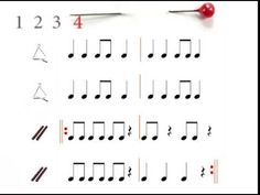 Preschool Music, Music Activities, Teaching Music, Teaching Resources, Music Lesson Plans, Music Lessons, Music Do, Piano Music, Percussion