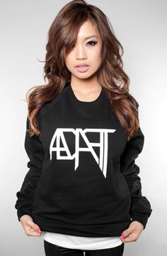 The Low Go Crewneck by Adapt / #Kazbah 10-20% OFF with rep kode: LOOPHOLE