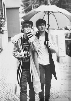 Luhan and suho ♥ #EXO
