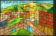אמנות ירושלים - חיפוש ב-Google