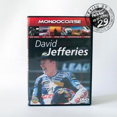 MONDOCORSE David Jefferies. http://ferro29.com