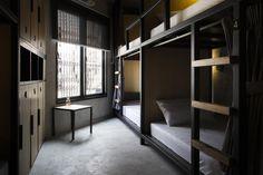 Bed Station Hostel (Таиланд Бангкок) - Booking.com