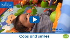 Find activities, milestones, and more than 300 baby games based on date of baby's birth.