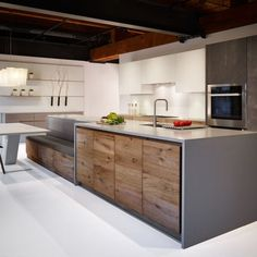 """Modern - Eggersmann USA - The Exclusive Distributor for Eggersmann Kitchens and Schmalenbach Wardrobe Systems in the U.S. 