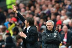 Jose Mourinho will bring his Manchester United side to Stamford Bridge on Sunday night to face Antonio Conte's bruised Chelsea, in a pulsating fixture at the top of the Premier League table. United bounced back from their shock loss against Huddersfield with a statement victory against Tottenham at Old Trafford. This was backed up with a 2-0 win over Benfica at home in the Champions League, maintaining their perfect record in Europe and almost guaranteeing a first p...