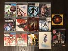 PS3 Game lot - 14 Playstation 3 games The Last of Us Final Fantasy XIII  more
