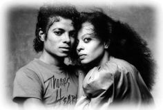 Missing You ☆ マイケル・ジャクソンとダイアナ・ロス ☆ - VALERIAN 映画と音楽 それはおれの非日常へのささやかなトリップ