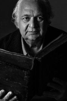 Agamemnon Tselikas - Dimitris Vlaikos - Portrait Photographer Athens Greece Old Greek, Professional Profile, Modern Portraits, Athens Greece, Portrait Photographers, Old Things, Actors, Pictures, Photography