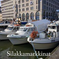 ヘルシンキでは今日までニシン市が開催されていました🐟 最終日にやっと参加🙂 ニシン市なのに、はりきって鮭を食べました😃 開催場所はいつも観光客で賑わっている場所なんですが今日もたーくさんの人がいました😊 (FI) Me käytiin Silakkamarkkinoilla 🐟 Mä söin kuitenkin saaristolaisleivän lohitahnan kera 😆 #ニシン #ニシン市 #ヘルシンキ #フィンランド #船 #silakkamarkkinat #helsinki #suomi #kala #vene #kauppatori #finland