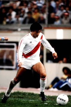 Soccer - World Cup Qualifier - Group Two - Peru v Uruguay 9fc8fc45cf645