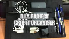 How To make a Grid-It Organiser from SimonVideo.com HD - Apple iOS App Reviews. Like this? Watch the latest episode of SimonVideo.com HD - Apple iOS App Revi...