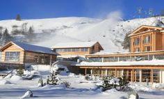 Hotel Feuerberg - Ski & Wellness in Kärnten - Hotel Mountain Resort Feuerberg Mountain Resort, Ski, Hotels, Winter, Outdoor, Architecture, Winter Time, Outdoors, Skiing