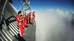 Los 5 miradores más altos del mundo